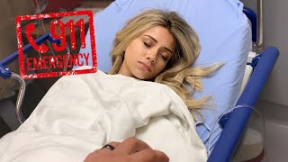 MADISON HOSPITALIZED... AGAIN!! *EMERGENCY*