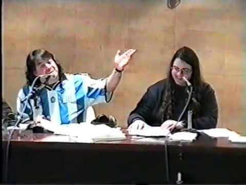 15 Años Naftalina Radio 9