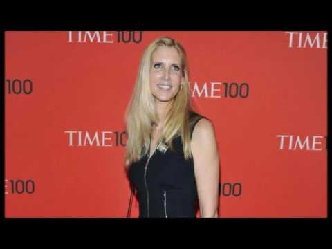Ann Coulter on 790 KABC-LA (10/5/2016)