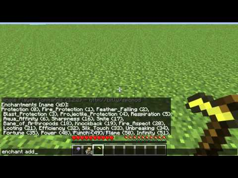 how to give items in minecraft single playter