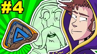 TOBUSCUS ANIMATED ADVENTURES: Wizards (Cut Scene #4)