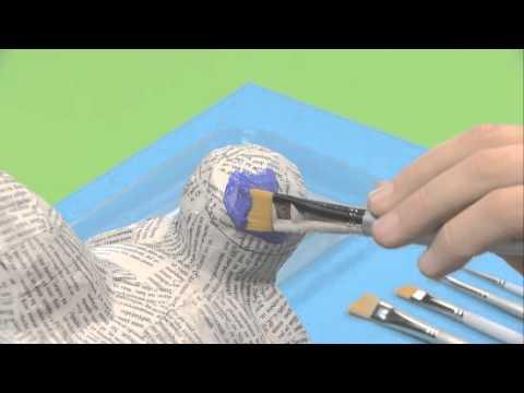 Tortuga jardinera episodios de art attack disney junior disney espa a youtube - Manualidades art attack ...