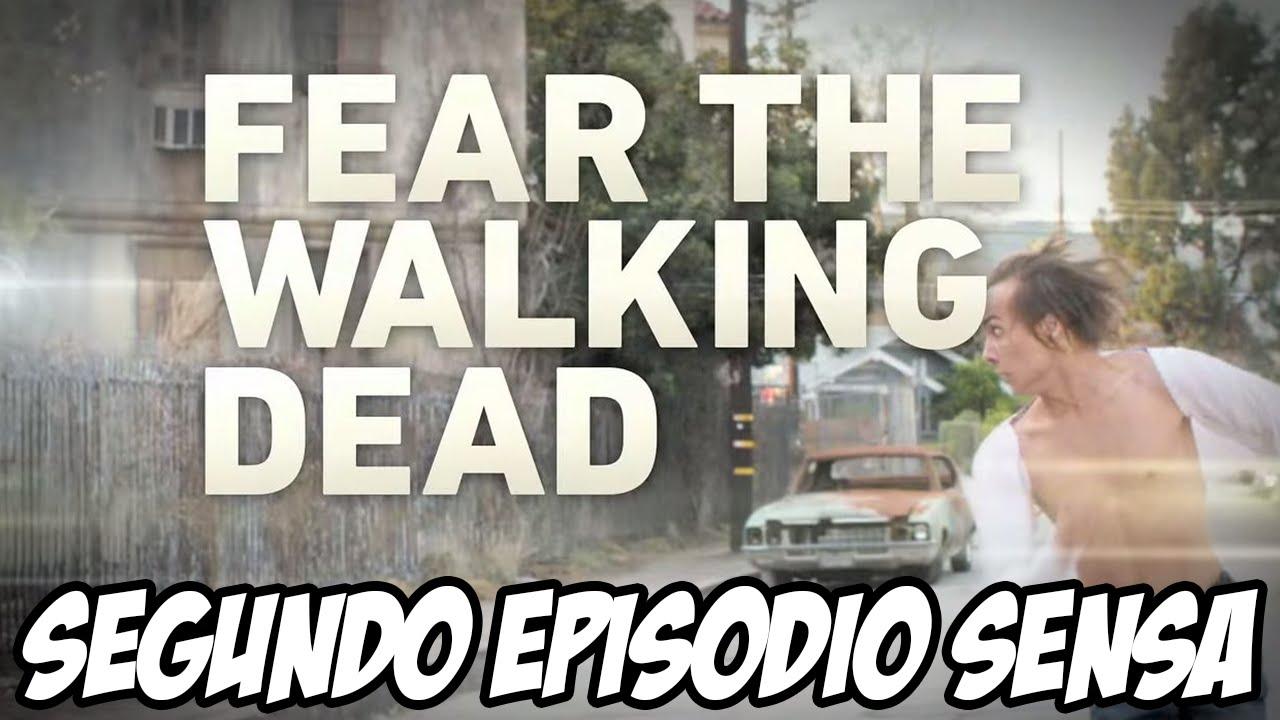 Fear The Walking Dead Bs