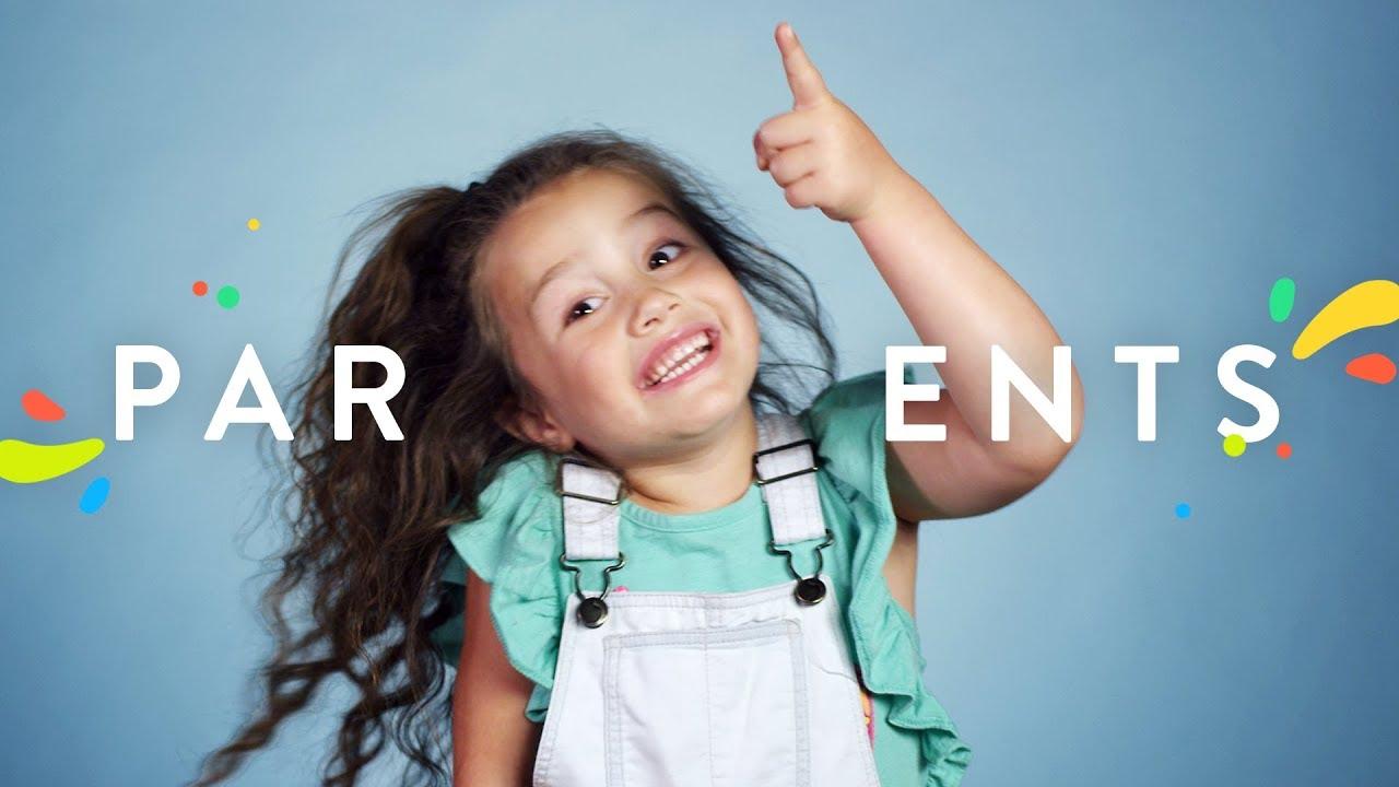 הסתכלו עליהם ותראו אותנו: מה אנחנו יכולים ללמוד מהילדים על עצמנו?