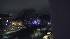 Pimeä hedelmä @ Helsinki ilman natseja, Hesperiankatu 6.12. 2019