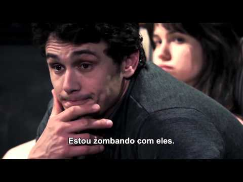 Trailer do filme Carta a um Assassinato