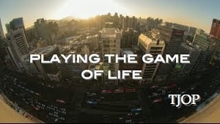 Playing The Game Of Life - Alan Watts