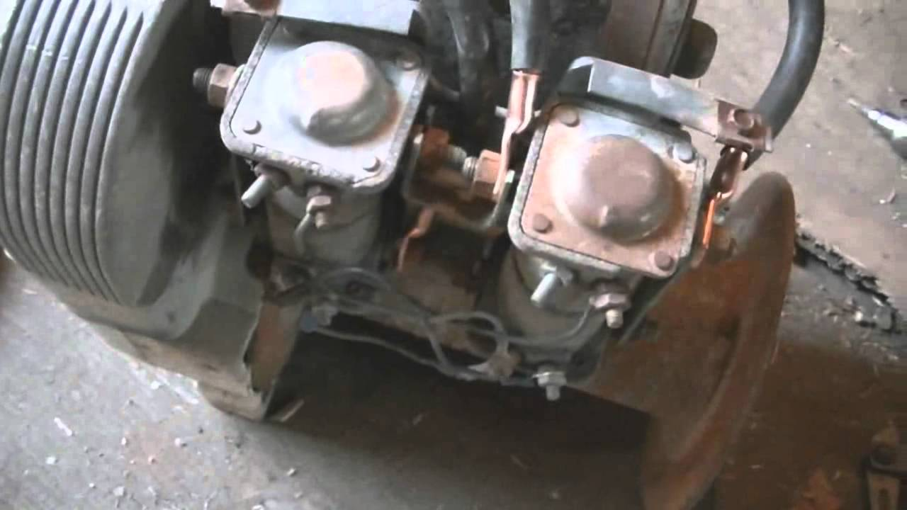 Fixing The 8274 05 02 12 Youtube Warn Winch Wiring Diagram 2 Solenoid