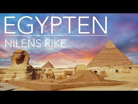 Högkulturer - Egypten