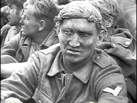 War Stories 6of6: The Jewish Brigade