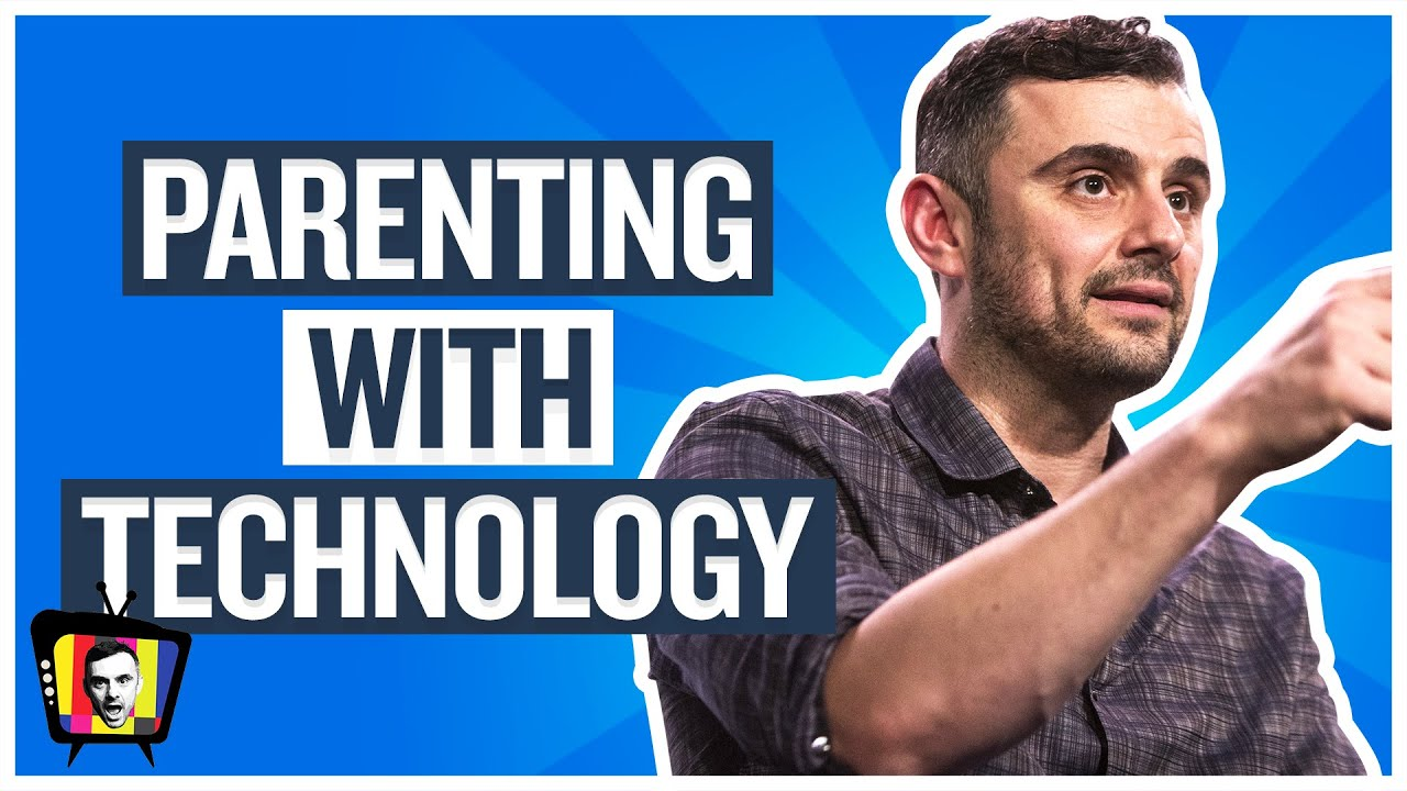 Why Most Parent's View About the Impact of Technology on Kids Is WRONG