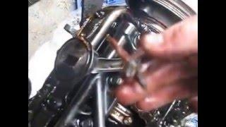 герметик-убийца двигателя