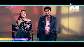Arjun Kapoor talks about Alia Bhatt oozing oomph in 2 States Exclusive only on MTunes HD