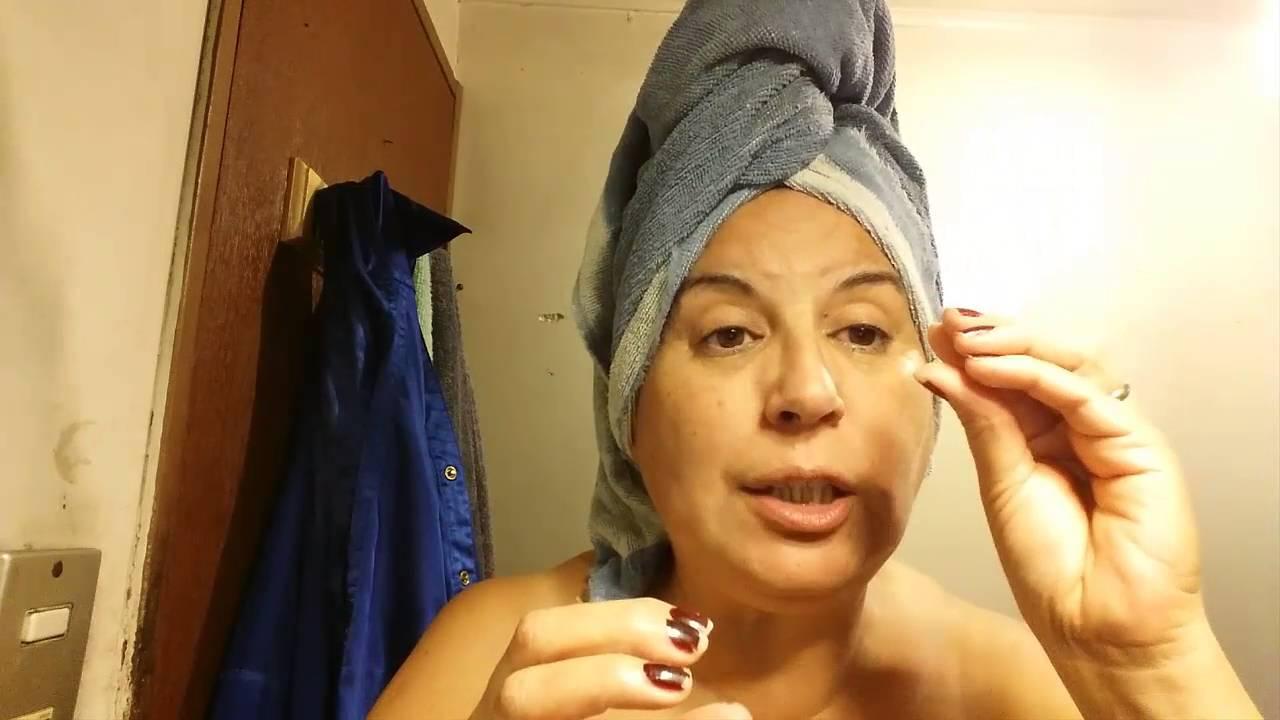 Cabellos de rapunzel shampoo de cebolla