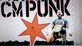 САМЫЕ ОЖИДАЕМЫЕ ВОЗВРАЩЕНИЯ В WWE