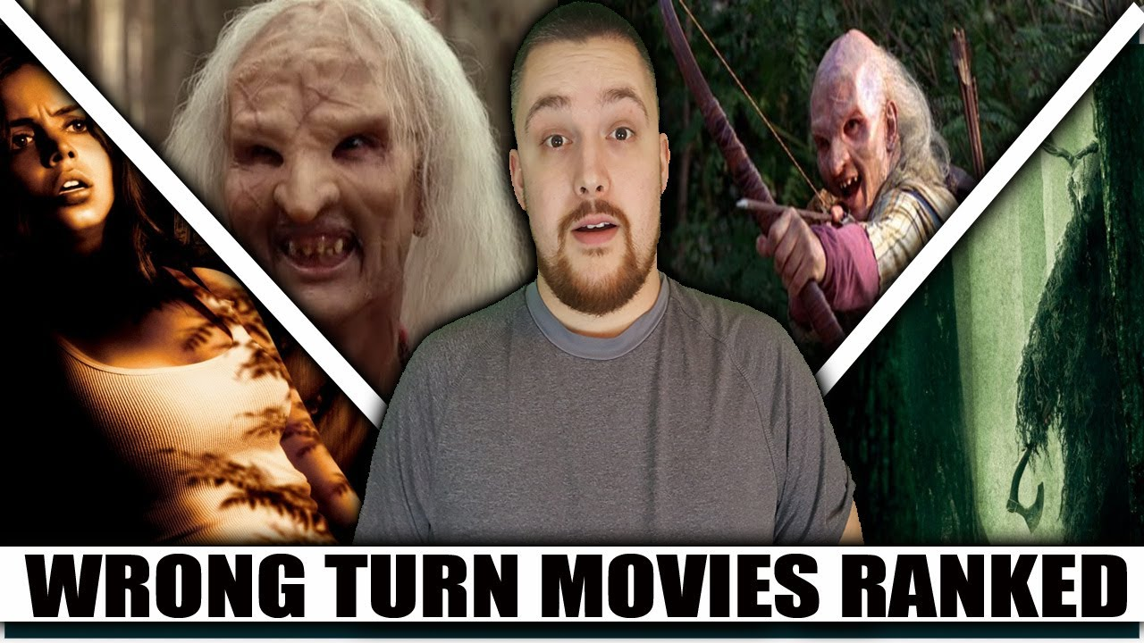 Download All 7 Wrong Turn Movies Ranked