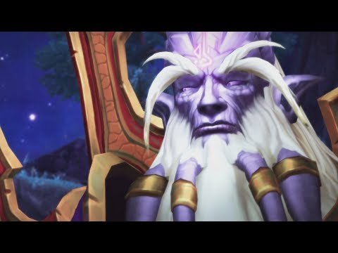 The Story Of Shadowmoon Valley - Warlords Of Draenor [Lore]