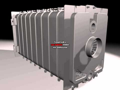 Gas-Fired Boiler - YouTube