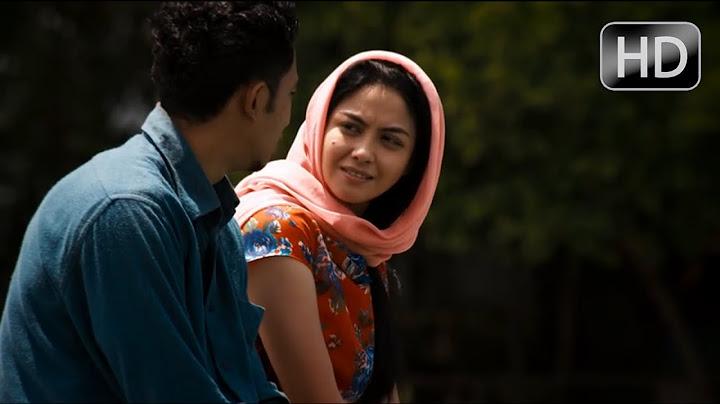 hijrah cinta official trailer  kisah hidup ust jefri albuchori