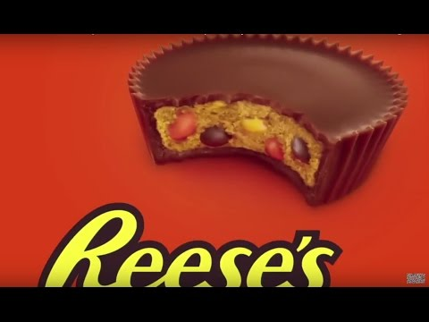 Lisa Foxx - Reese's Are Making Thin Peanut Butter Cups!