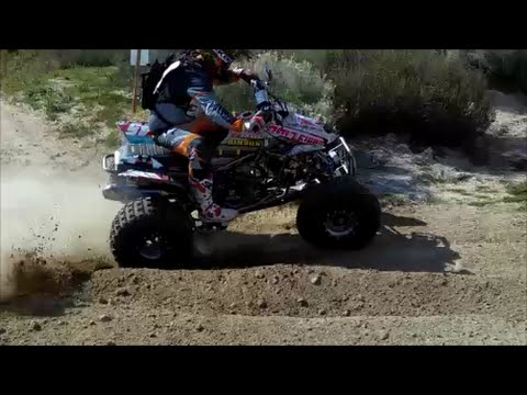2016 PROSPECTORS RACE HUNGRY VALLEY