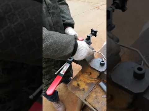 Mini Universal Bender Machine