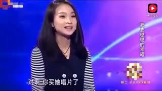 男友痴迷邓紫棋成瘾,女友吃醋现场抱怨,惹涂磊现场笑岔气了