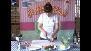 48 Азиатский салат