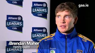 Dublin vs Tipperary: Allianz League Preview