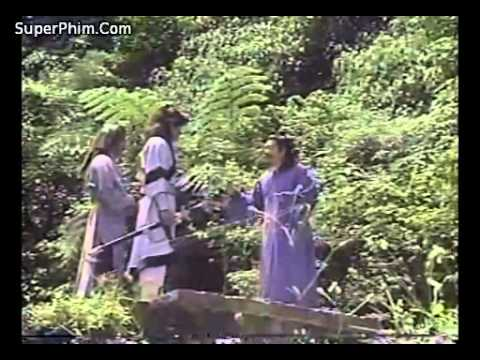 Xem Phim Trung Nguyên Kiếm Khách II + III 46 46) Tập 27b   Server Youtube