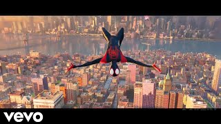 Imagine Dragons - Believer // Spider-Man: Into the Spider-Verse EXCULSIVE