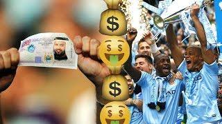 We Built Man City On Dollar Bills   Starship parody [Jim Daly]