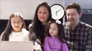 Live stream đón giao thừa/ Papi TT&LL nói & đọc tiếng Việt/ Hát hò đón xuân