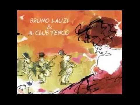 Bruno Lauzi - Canzone per l'America