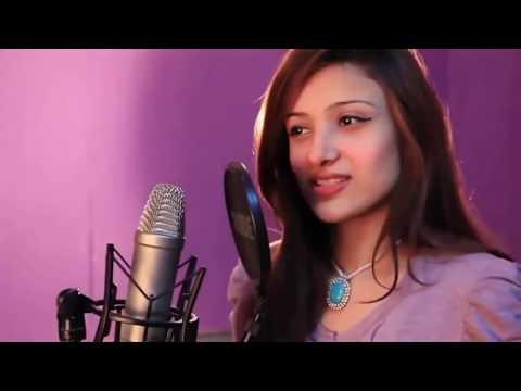 Za Laila Yama Full Video Song 2015 By Laila Khan 720p HD