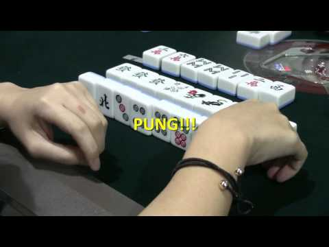 Highlights from HoodChampions' first Mahjong Competition 2016