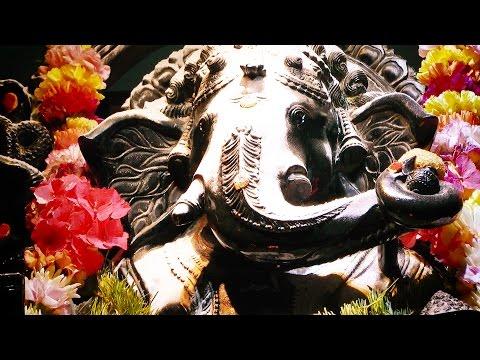 Lord Ganesh Puja at Skanda Vale