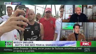 After Foot du vendredi 05/01 – Partie 1/6 - Le Mercato Show