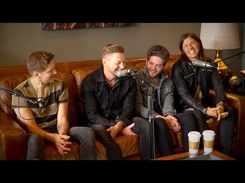 "NEEDTOBREATHE - The Stories Behind ""HARD LOVE"""