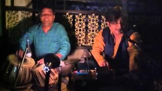 Dhaage Tod Lao Chandni Se Noor Ke by Gurmeet Moksh