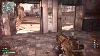 Hi Chris Its Me - MW3 Game Clip