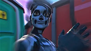 I Risked a 19 Kill Game Making This Play... (Fortnite Battle Royale)