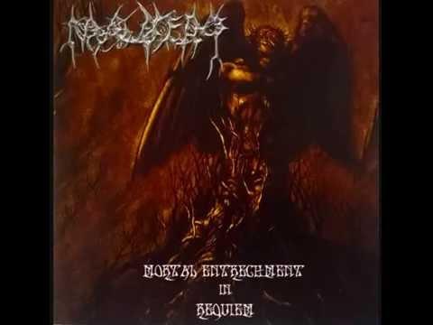 Malvery - Mortal Entrenchment In Requiem (Full Album)