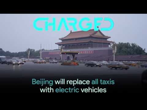 QuickCharge: Beijing to replace all taxis with electric vehicles to reduce air pollution