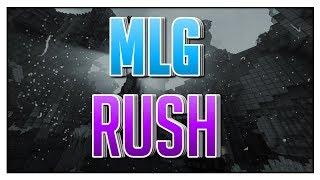 Minecraft MLG-Rush Edit | Laymer