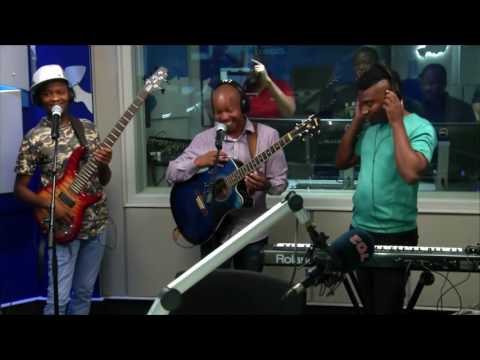 Encore joins Azania for 702 Unplugged