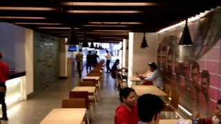 FFC khilgaon / Dhaka Food Street / Taltola food zone