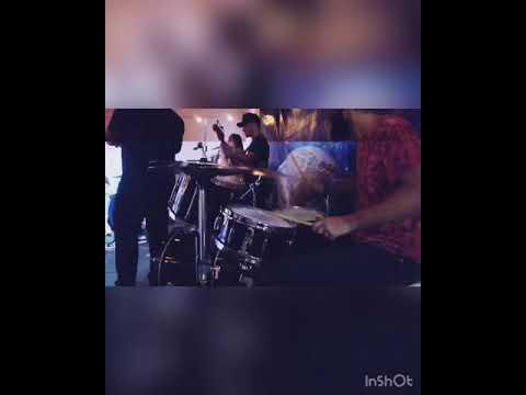 Eder Nogueira tocando A alegria do Senhor Fernandinho