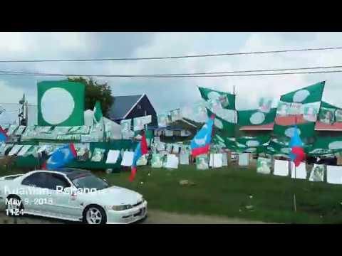 Pilihanraya Umum (PRU14), Kemaman Terengganu 2018