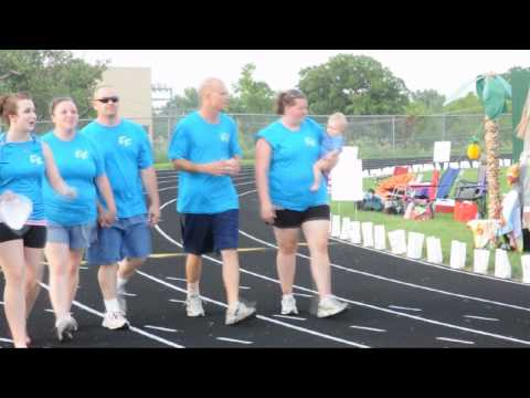 Miami County Relay For Life 06/16/10